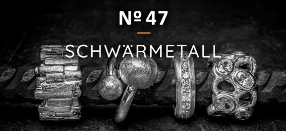 Schwärmetall Onlineshop coming soon!